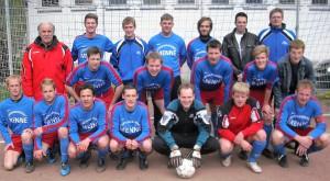 1. Mannschaft 16.05.2010